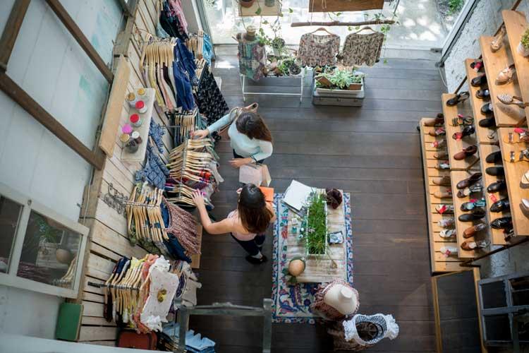 reforma tienda ropa