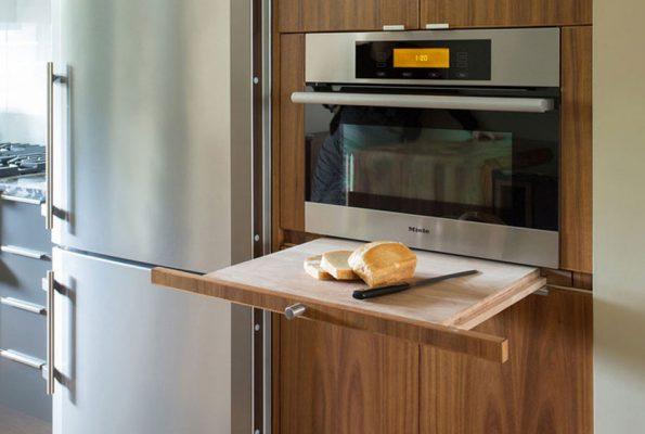 optimizacion espacios reforma cocina