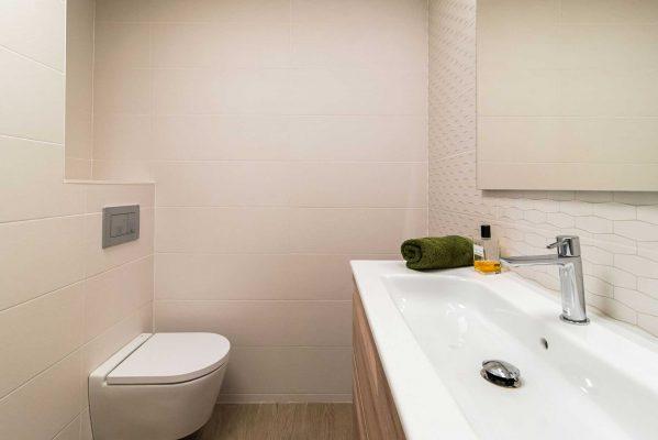 Cuanto Cuesta Reformar Baño Valencia
