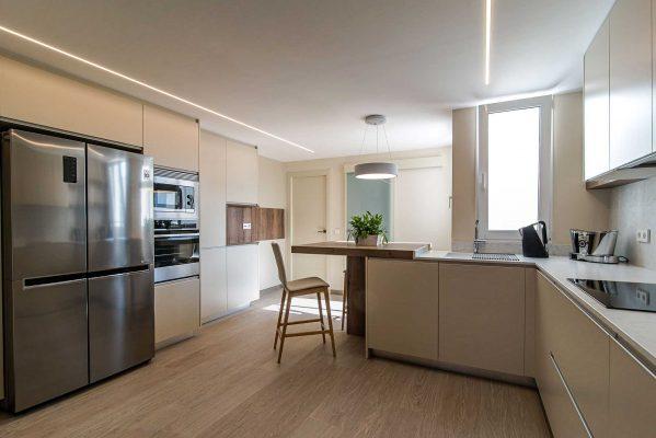 cuanto cuesta reformar una cocina Valencia 2019