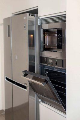 electrodomésticos reforma cocina valencia